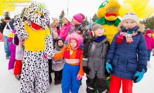 Bal Gałganiarzy 2014. Koniec ferii na wesoło (wideo)