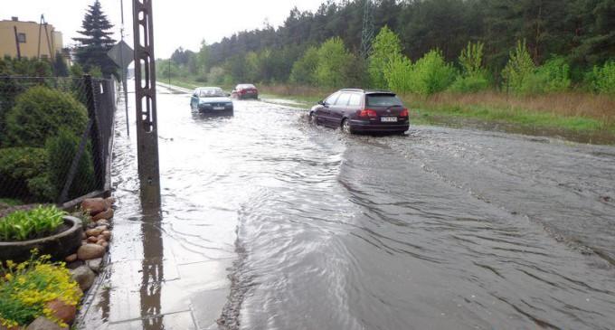 Mieszkańcy Bema pod wodą – list czytelniczki