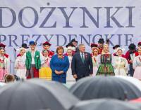 Dożynki Prezydenckie – Spała 2014 (foto)