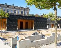 Plac Kościuszki – przedłużenie terminu zakończenia robót