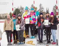Tomaszowianki zdominowały Mistrzostwa Polski SREBRNA ŁYŻWA
