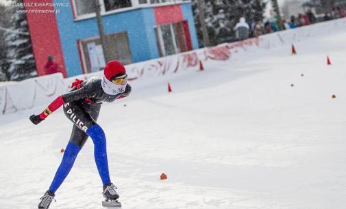 W najbliższy weekend rusza tor łyżwiarski