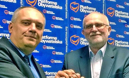 PSL poparł kandydaturę Gajewskiego na prezydenta Tomaszowa