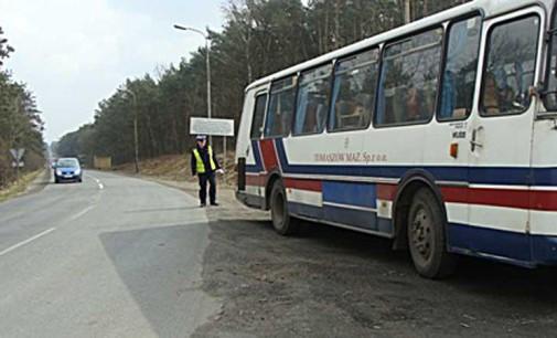 Bezpieczne ferie. Akcja tomaszowskiej policji