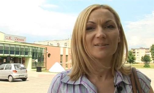 Barbara Przybysz nową dyrektorką Tkacza?