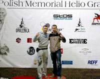 Trzy złote medale dla zawodników MMA z Tomaszowa
