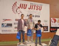 Kolejne sukcesy tomaszowskich zawodników Brazylijskiego Jiu Jitsu