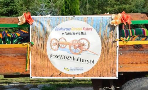 """Konferencja projektu """"przeWOZYkultury.pl"""""""