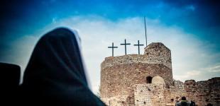 Droga do Jerozolimy w Inowłodzu (foto)