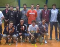 Kadeci: 3. miejsce w półfinałach Mistrzostw Polski