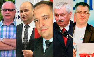 Jest już pięciu kandydatów na na prezydenta Tomaszowa!