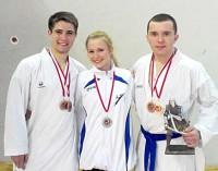 Tomaszowscy karatecy ponownie na podium