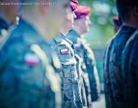 Tomaszowscy kawalerzyści jadą na Ukrainę na ćwiczenia
