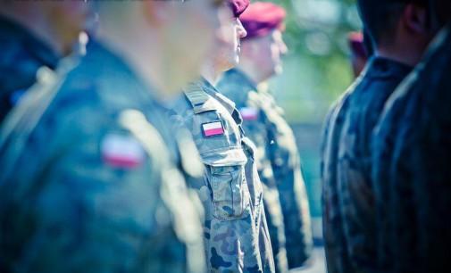 Święto Wojska Polskiego w 25 Brygadzie