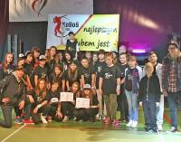 KoBoS – Dance na medal