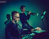 Jazzowe Impresje Wielkopostne z zespołem No Name w Tkaczu