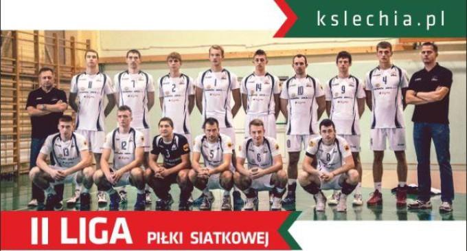 II liga: Lechia Tomaszów zakończyła sezon 2013/14