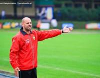 KP RKS Lechia – Grzegorz Wesołowski zamiast Majića