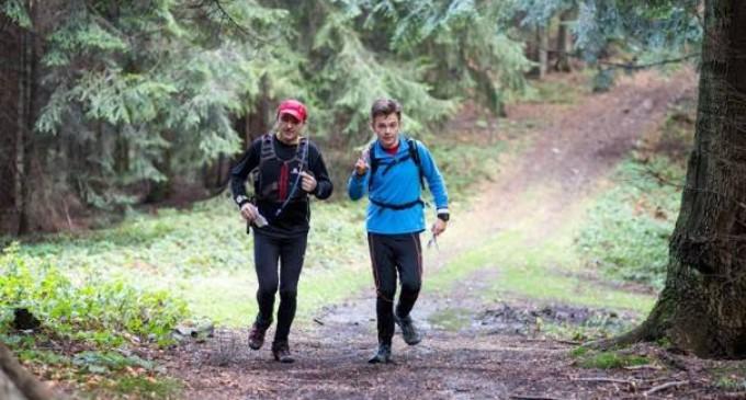 Maraton wokół Jeziora Sulejowskiego