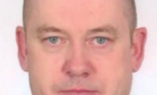 Zaginiony Paweł Szafrański