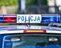 Policja szuka świadków wypadku na ulicy Spalskiej