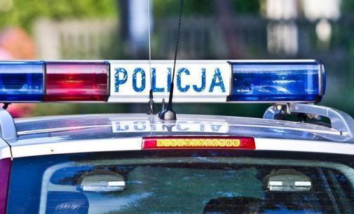 Brutalne pobicie 14-latków na boisku przy ul. Stolarskiej