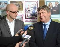 Rafał Piekarski członkiem Wojewódzkiej Rady Działalności Pożytku Publicznego