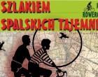 """""""Szlakiem spalskich tajemnic"""" – rajd rowerowy z Tkaczem"""