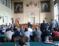 Pierwsza sesja nowej Rady Miejskiej już w poniedziałek