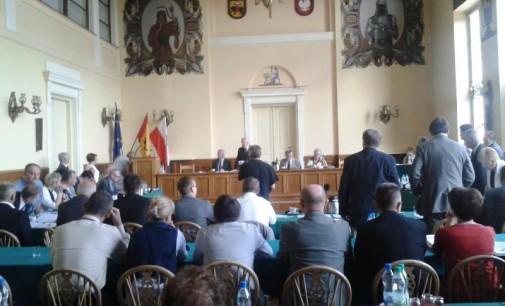 Podsumują kadencję Rady Miejskiej