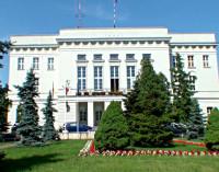 Urząd miasta pracuje krócej z powodu upałów