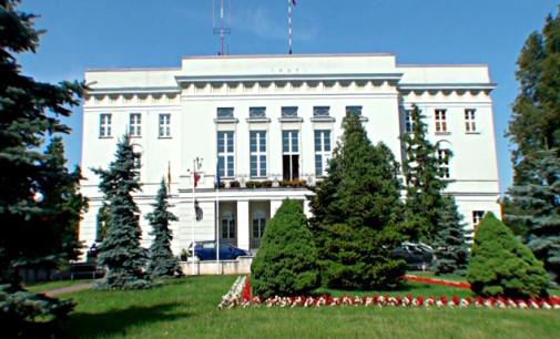 Wydział Spraw Społecznych i Promocji Zdrowia w nowym miejscu
