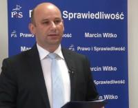Witko: PiS przestaje być hermetyczną partią. Poseł zachęca do kandydowania w wyborach