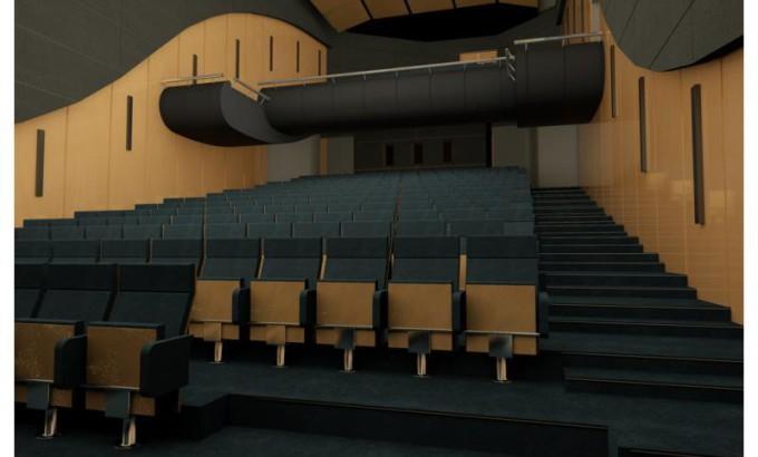 Kino Teatr Włókniarz