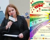 Zapowiedź koncertu charytatywnego dla Wojtusia Zarzyckiego