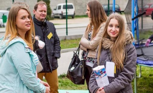 Tomaszowianie włączyli się w pomoc dla Wojtusia Zarzyckiego (foto)