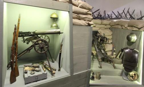 100-lecie Wielkiej Wojny. Znad Pilicy – do stolicy