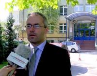 Zawalski odwołany. Nowym prezesem spółki zarządzającej szpitalem Artur Flejterski