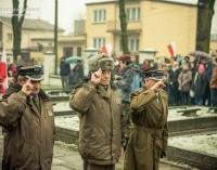 Narodowy Dzień Pamięci ŻOŁNIERZY WYKLĘTYCH w Tomaszowie Maz.