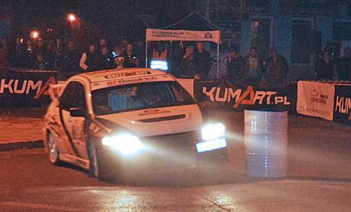 Lancery najszybsze w Tomaszowie
