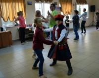 """""""przeWOZYkultury.pl"""" – Warsztaty tańca narodowego"""