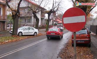 Akcja Znicz w Tomaszowie Mazowieckim
