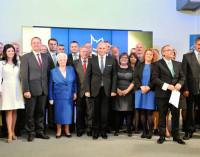 Kandydaci na radnych miejskich i powiatowych Komitetu Wyborczego Prawo i Sprawiedliwość