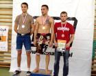 Strefa Walki Tomaszów Mazowiecki – kolejne zawody, kolejne medale