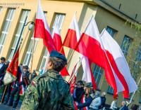 Tomaszowskie obchody Narodowego Święta Niepodległości