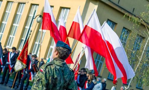 Obchody 100-lecia odzyskania niepodległości przez Polskę w Tomaszowie (PROGRAM)