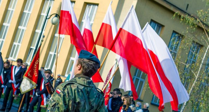 Obchody Narodowego Święta Niepodległości
