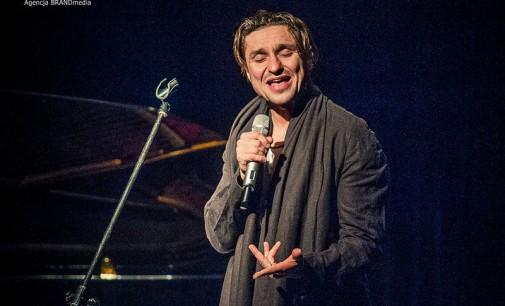 Janusz Radek wystąpił w Tomaszowie