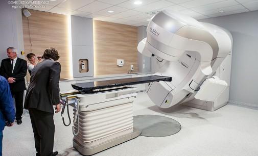 Otwarto nowoczesne Centrum Diagnostyki i Terapii Onkologicznej w Tomaszowie