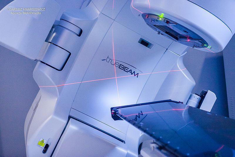 Otwarcie Centrum Diagnostyki i Terapii Onkologicznej w Tomaszowie 04 11 2014_7168